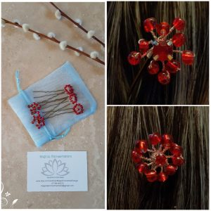 red-floral-wedding-hair-pin