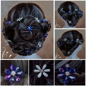 blue-and-pearl-beaded-flower-bridal-hair-pins