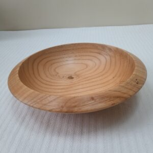 Bowl-handmade-Sweet-Chestnut-for-daily-use-breakfast-lunch-dinner-pudding
