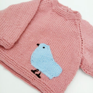 cute-knitted-baby-clothes