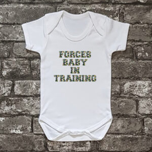army-baby-gift