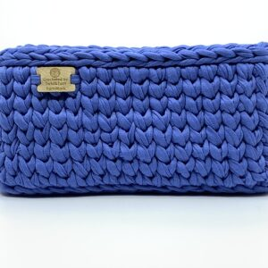 blue-crochet-storage-basket