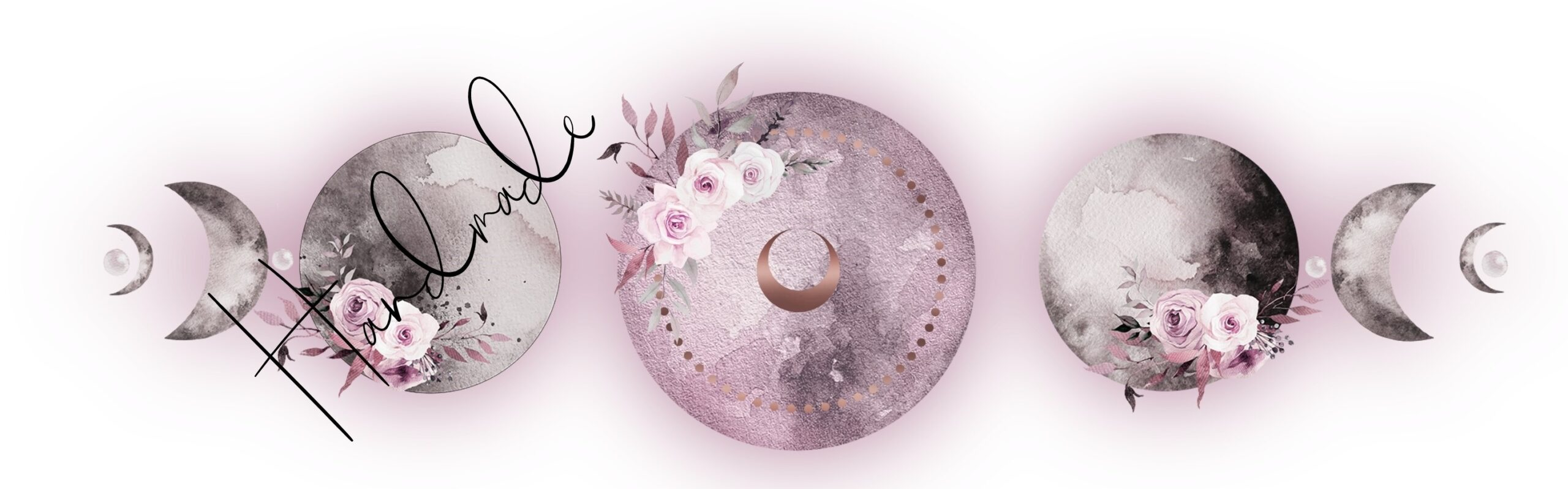 Sacred Moon Candles & Gifts