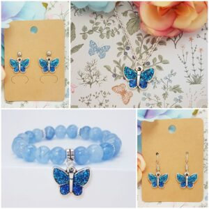 Butterfly-Jewellery-Blue