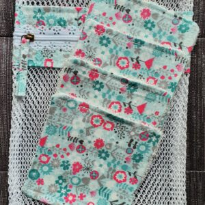 Face Wipes and bag set